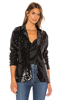 The Lennon Blazer CAMI NYC $143