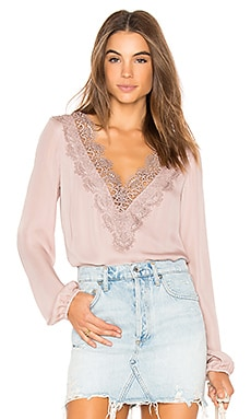 The Alannah Blouse CAMI NYC $224