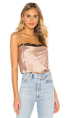 BODY THE ROSIE CAMI NYC $194