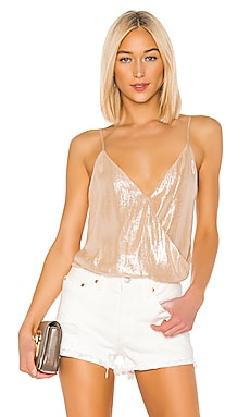 CAMISOLA THE AISHA CAMI NYC $176
