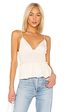 The Leslie Cami CAMI NYC $80