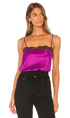 BODY ROMY CAMI NYC $194