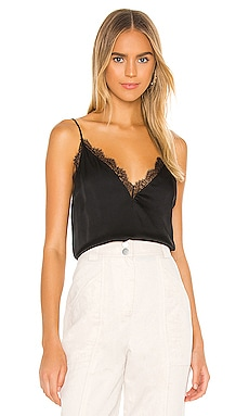TOP SIN MANGAS CHANELLE CAMI NYC $165