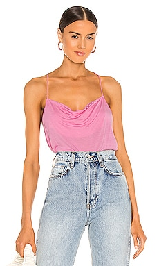 Aggie Jersey Cami CAMI NYC $120 NEW