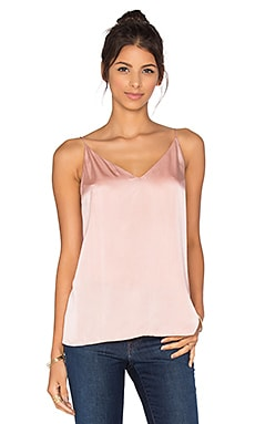 The Blair Cami in Rose