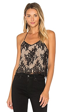 The Hannah Crop Cami