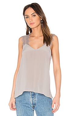 The Chelsea Cami in Grey