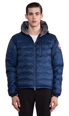 Canada Goose Lodge Hoody in Spirit