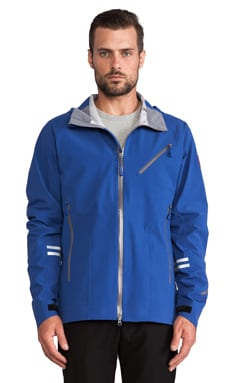 Canada Goose Timber Shell Jacket in Pacific Blue