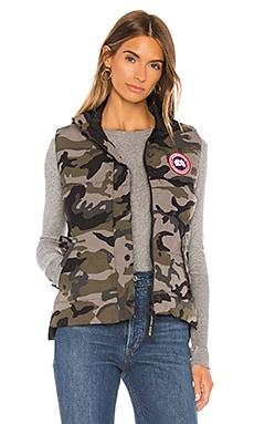 Freestyle Vest Canada Goose $495