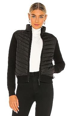 Hybridge Knit Jacket Canada Goose $650