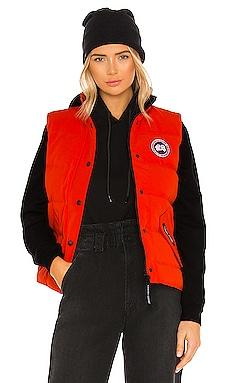 Freestyle Vest Canada Goose $450