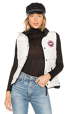 CHALECO FREESTYLE Canada Goose $425