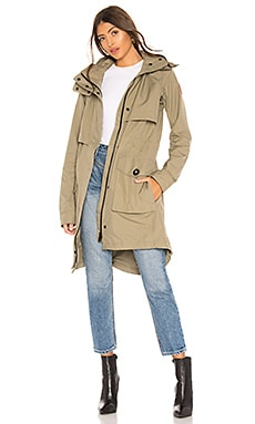 BLOUSON CLAVARY TRENCH Canada Goose $625