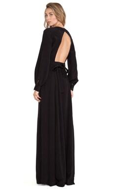 Candela Araceli Dress in Black