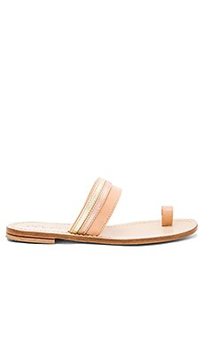 Single To Band Sandal