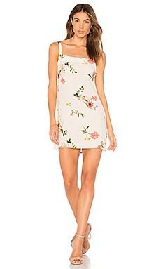 Lilya Mini Dress