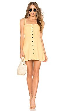 Tabitha Mini Dress Capulet $147