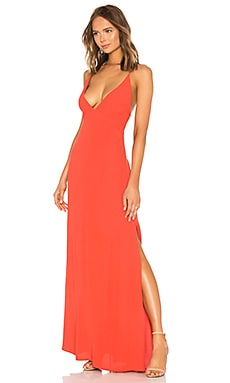 x REVOLVE Odile Maxi Dress Capulet $194