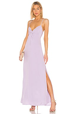 c27af70e556d Judith Knot Front Maxi Dress Capulet $169 BEST SELLER ...