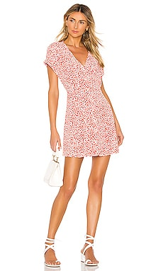 Mabel Mini Dress Capulet $169