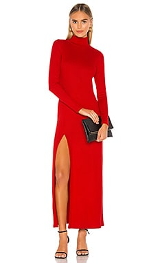 Kira Maxi Dress Capulet $183