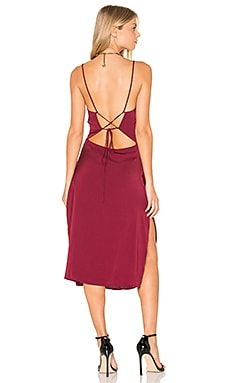 Nico Midi Dress