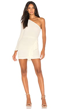 Beverly One Shoulder Dress