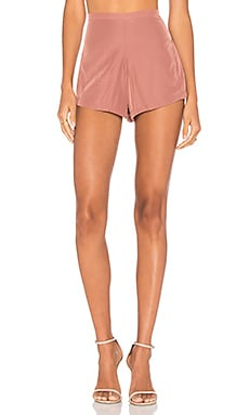 Venezia Short in Terracotta