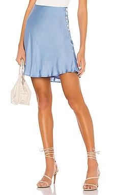 Sasha Mini Skirt Capulet $119