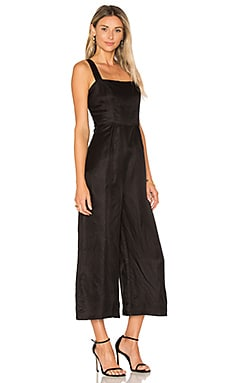 Grazia Jumpsuit in Black