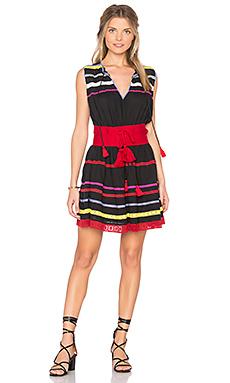 Мини платье savanna - Carolina K