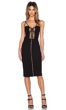 Carmella Lole Dress in Black