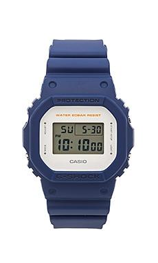 Часы dw-5600m - G-Shock от REVOLVE INT