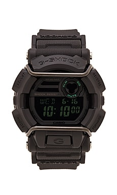 G-Shock GD-400 Military in Black