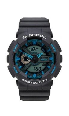 G-Shock GA-110TS in Grey