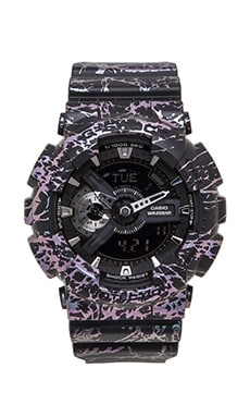 G-Shock GA-100 Polarized Series in Polarized