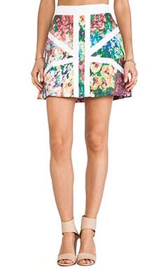 Modern History Skirt
