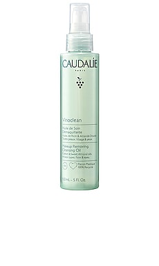 Makeup Removing Cleansing Oil CAUDALIE $28