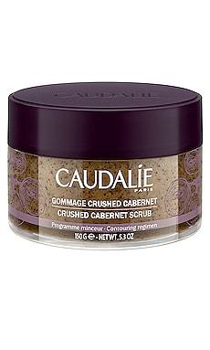 Crushed Cabernet Scrub CAUDALIE $38