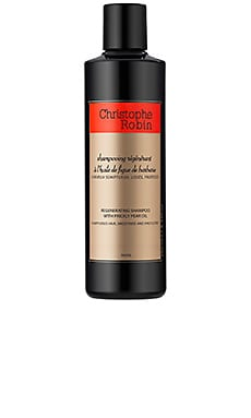 Regenerating Shampoo with Prickly Pear Oil Christophe Robin $40