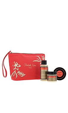 Regenerating Hair Ritual Christophe Robin $50