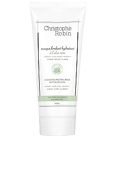 Hydrating Melting Mask with Aloe Vera Christophe Robin $37