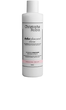 Volumizing Conditioner with Rose Extracts Christophe Robin $43 BEST SELLER