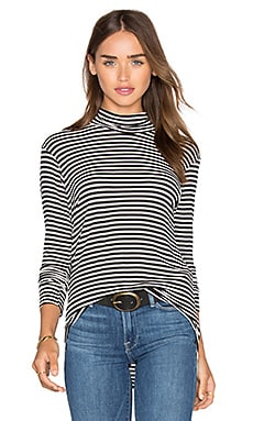 Beat Top in York Stripe