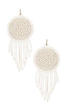 Sophie Earring Casa Clara $57