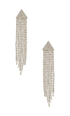 Nicolette Chandlier Earring Casa Clara $29 (FINAL SALE)