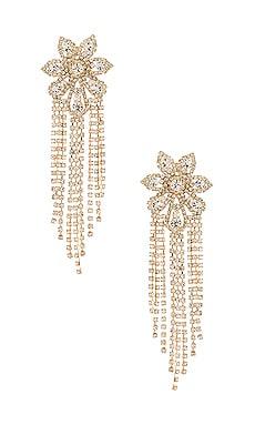 Celia Chandelier Earring Casa Clara $54
