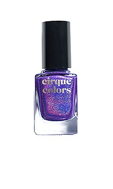 Holographic Cirque Colors $10