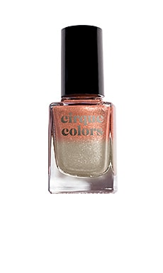 Thermal Cirque Colors $14